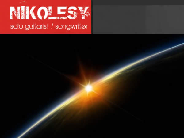 Nikolesy Website